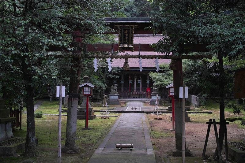 20150813_Funatsu Shrine_1