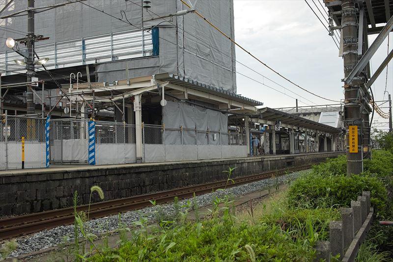 20150813_Sabae Station_5