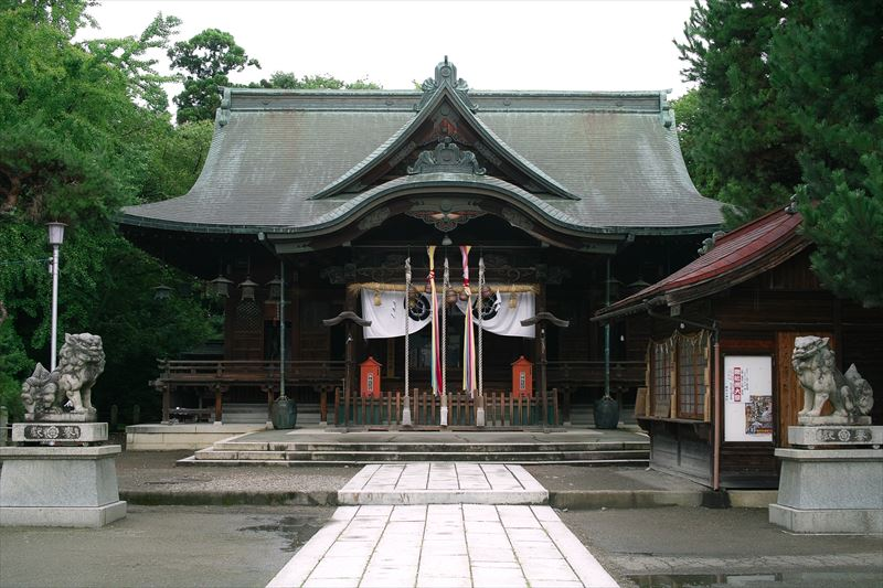 20150814-Takefu Town-4
