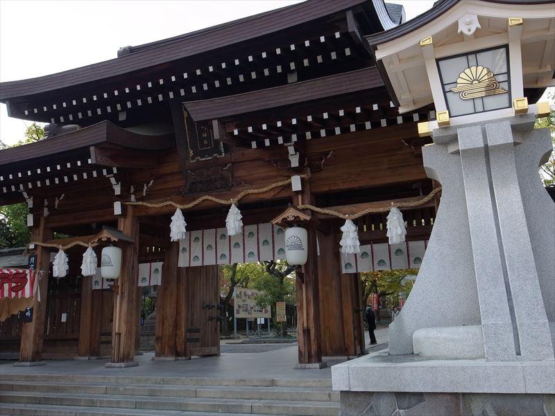 20151121-Minatogawa Shrine-1