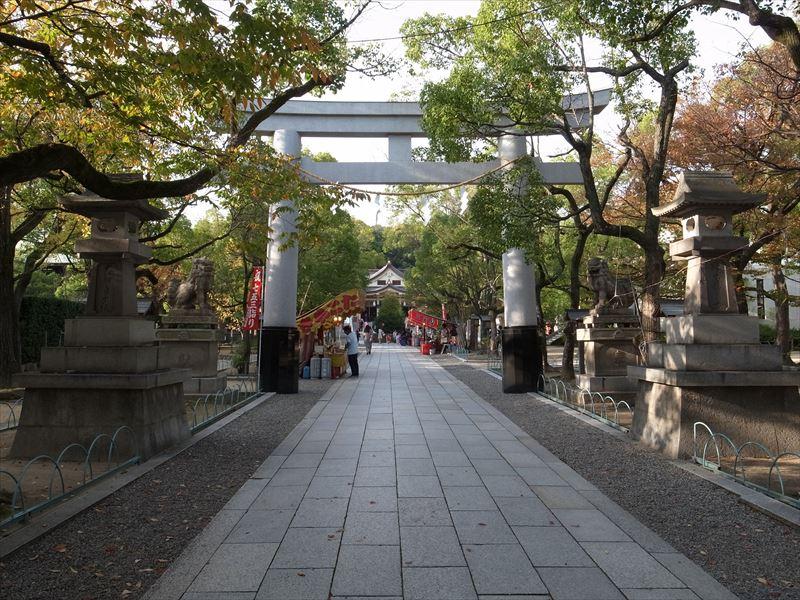 20151121-Minatogawa Shrine-5