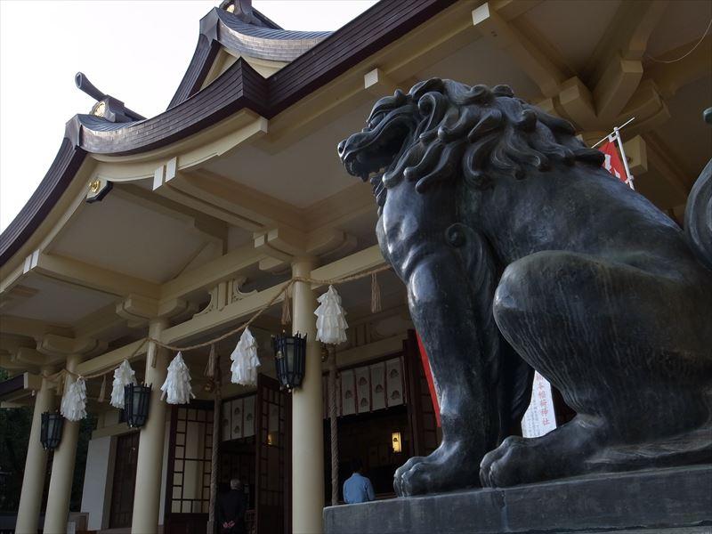 20151121-Minatogawa Shrine-9