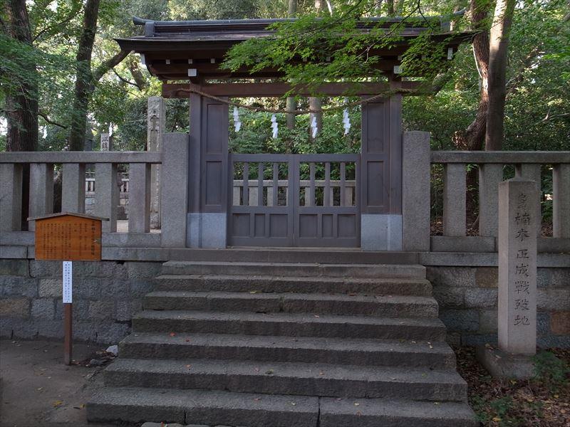 20151121-Minatogawa Shrine2-1