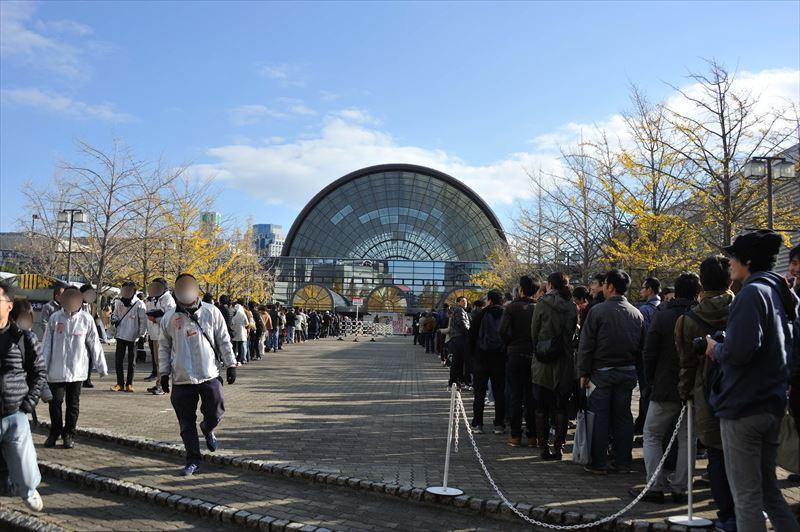 20151205_THE 9th OSAKA MOTOR SHOW-5-8