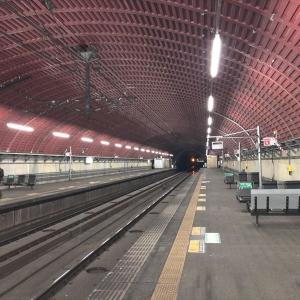 【旅】JR武田尾駅:兵庫県宝塚市 -2017/3/20-